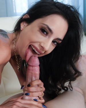 Trinity St. Clair at Stay Home MILF